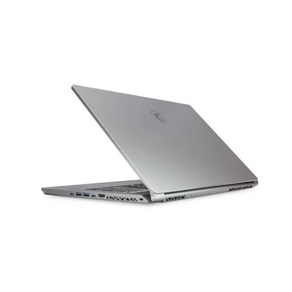 MSI P75 670ES i9 9880 32GB 2TB SSD 2070 4K W10P  Portátil