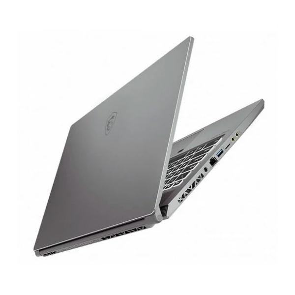 MSI 17 A10SE627ES i7 10875H 32GB 1T RTX2060 W10P  Portátil