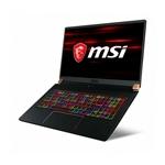 MSI GS75 10SF044ES i7 10750H 32G 1T 2070 W10  Portátil