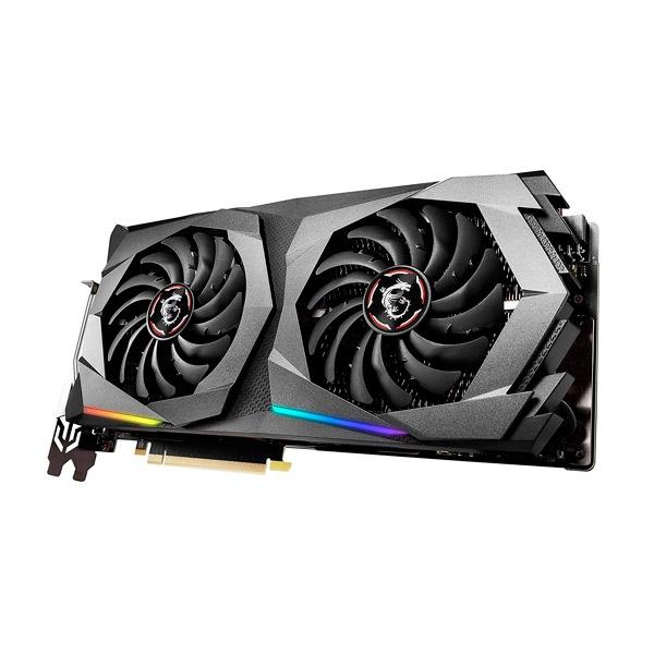 MSI Nvidia GeForce RTX 2070 Gaming 8GB - Gráfica