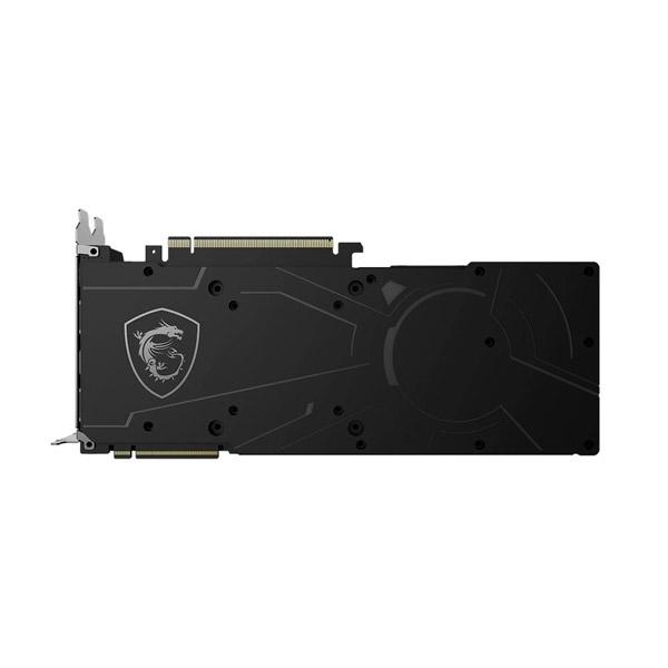 MSI GeForce RTX 2080 Aero 8GB GDDR6 - Gráfica