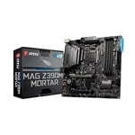 MSI MAG Z390M Mortar - Placa Base