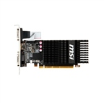 MSI R5 230 2GD3H LP - Grafica