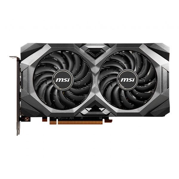 MSI Radeon RX 5700 XT Mech OC 8GB - Gráfica