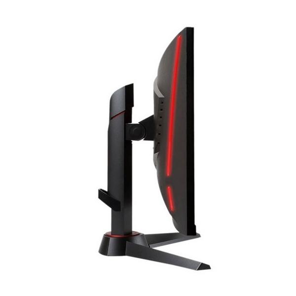 MSI OPTIX MAG24C 24LED Curvo FHD 1080P 144HZ  1M  Monitor