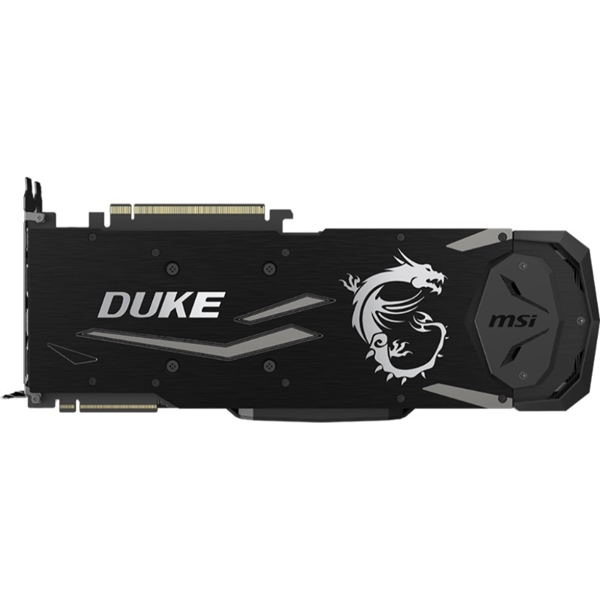 MSI Nvidia GeForce RTX 2080 TI DUKE 11GB  Grfica