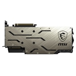 MSI Nvidia GeForce RTX 2080 Gaming X Trio  Grfica