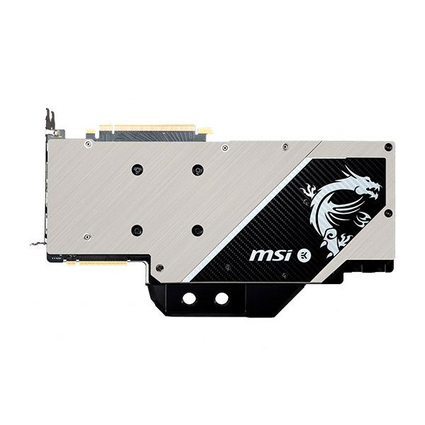 MSI GeForce RTX 2080 Sea Hawk EK X 8GB - Gráfica