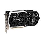 MSI Nvidia GeForce GTX 1660 Ti Armor OC 6GB - Gráfica