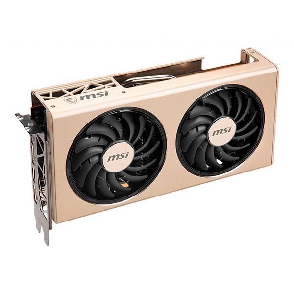 MSI Radeon RX 5700 Evoke OC 8GB - Gráfica
