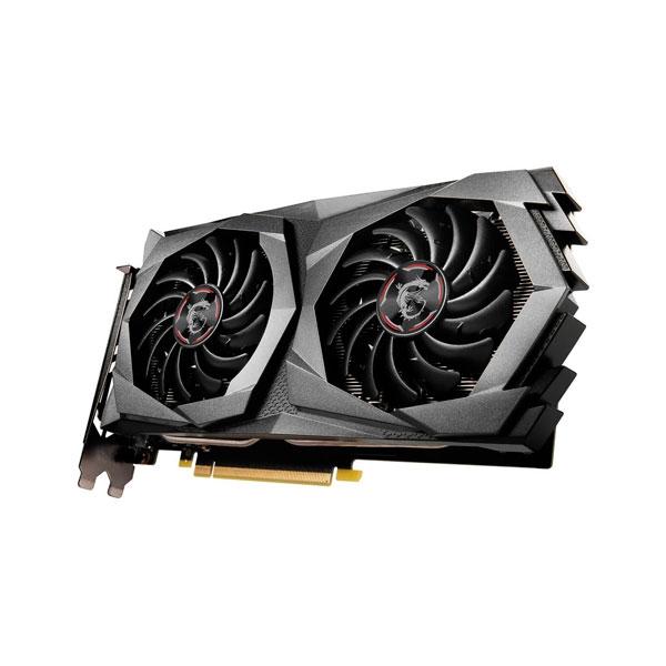 MSI GeForce GTX 1650 Super Gaming X 4GB - Tarjeta Gráfica