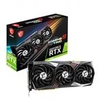 MSI GeForce RTX3080 Gaming Z Trio 10GB GDDR6X  Gráfica