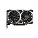 MSI GeForce GTX 1650 Super Ventus XS 4GB  Tarjeta Gráfica