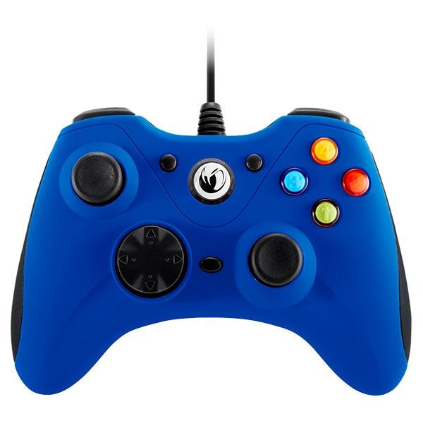 Nacon GC100 azul  Gamepad