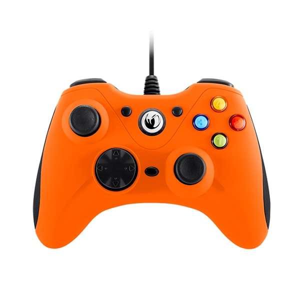 Nacon GC-100 naranja – Gamepad