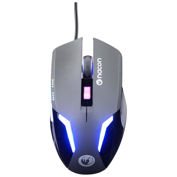 Nacon GM-105 azul – Ratón