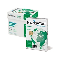 Navigator Universal DIN A4 2500 hojas 80gr/m2 - Papel