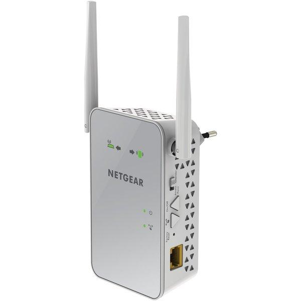 Netgear EX6150 Wifi AC 1200MBps – Repetidor