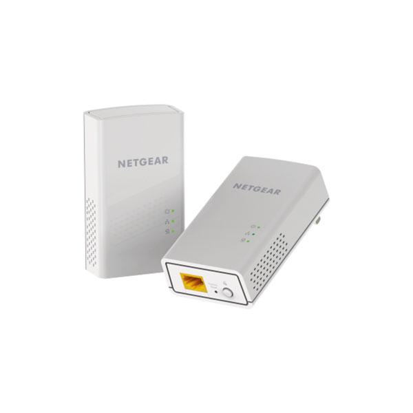 Netgear PL1000 KIT 1000 MBps GBLAN – PLC