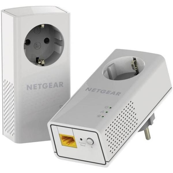 NETGEAR Powerline PLP1200 PLC
