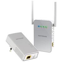 Netgear PLW1000 KIT WIFI AC 750 1000 MBps GBLAN  PLC