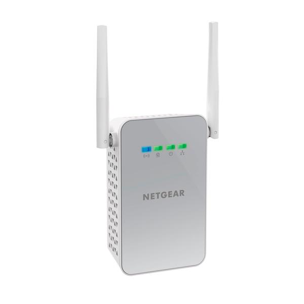 Netgear PLW1000 KIT WIFI AC 750 1000 MBps GBLAN - PLC