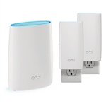 Netgear Orbi AC3000 Kit router + 2 satellites - AP