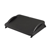NGS FootStool ergonómico inclinable - Reposapies