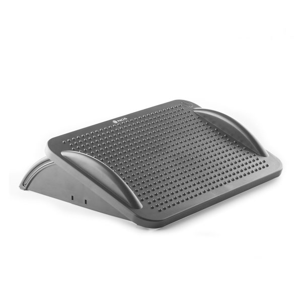NGS FootStool ergonómico inclinable  Reposapies
