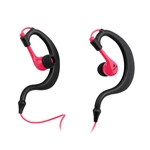NGS PINK TRITON SPORT  Auriculares