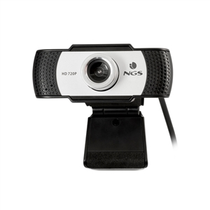 NGS Xpress Cam 720P HD Webcam