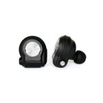 Nilox Drops Negros Bluetooth 40  Auriculares Inalámbricos