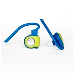 Nilox Drops Azules Bluetooth 4.0 – Auriculares Inalámbricos
