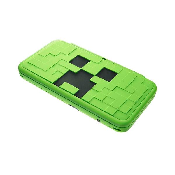 Nintendo New 2DS XL ed. especial Minecraft - Consola