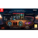 Nintendo Switch + Diablo 3 - Consola