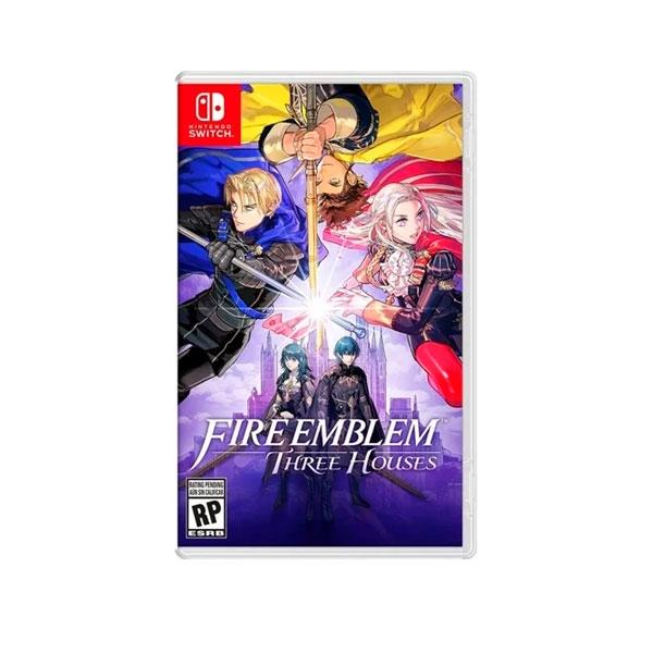 Nintendo Switch Fire Emblem Three Houses  Juego