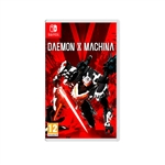 Nintendo Switch Daemon X Machina - Juego
