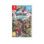 Nintendo Switch Dragon Quest XI S Ecos de un pasado perdido