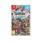 Nintendo Switch Dragon Quest XI S: Ecos de un pasado perdido