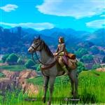 Nintendo Switch Dragon Quest XI S Ecos de un pasado perdido