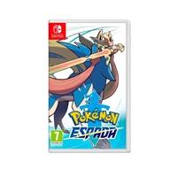 Nintendo Switch Pokémon Espada  Juego