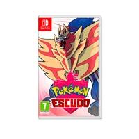 Nintendo Switch Pokémon Escudo - Juego