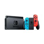Nintendo Switch Neon Rojo Azul V2  Consola