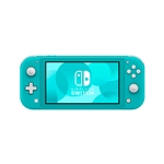 Nintendo Switch Lite Turquesa  Videoconsola