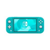 Nintendo Switch Lite Turquesa - Videoconsola