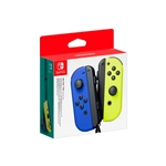 Nintendo Switch Joy-Con pack 2 azul/amarillo - Gamepad