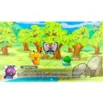 Nintendo Switch Pokémon Mundo Misterioso DX   Videojuego