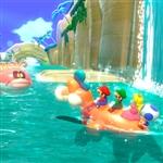 Nintendo Switch Super Mario World Browser Fury  Videojuego