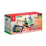 Nintendo Mario Kart Live Home Circuit Luigi � Videojuego