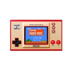 Nintendo Classic Game amp Watch Super Mario Bros  Consola